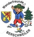 Logo Wanderfreunde Berschweiler