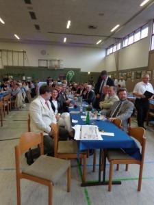 Gemeindefest am 20. und 21. Juni 2015_51