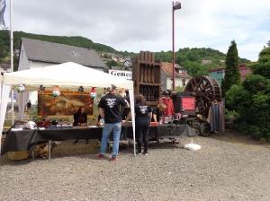 Gemeindefest am 20. und 21. Juni 2015_63