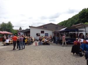Gemeindefest am 20. und 21. Juni 2015_64