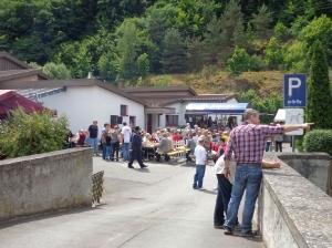 Gemeindefest am 20. und 21. Juni 2015_79