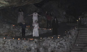 Bilder der ersten Gruselführung am 5. Oktober 2012_22