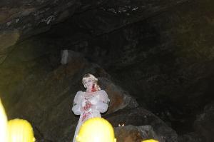 Bilder der ersten Gruselführung am 5. Oktober 2012_6