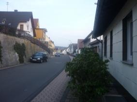 Der Ort Fischbach